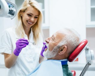 Diploma of Dental Care